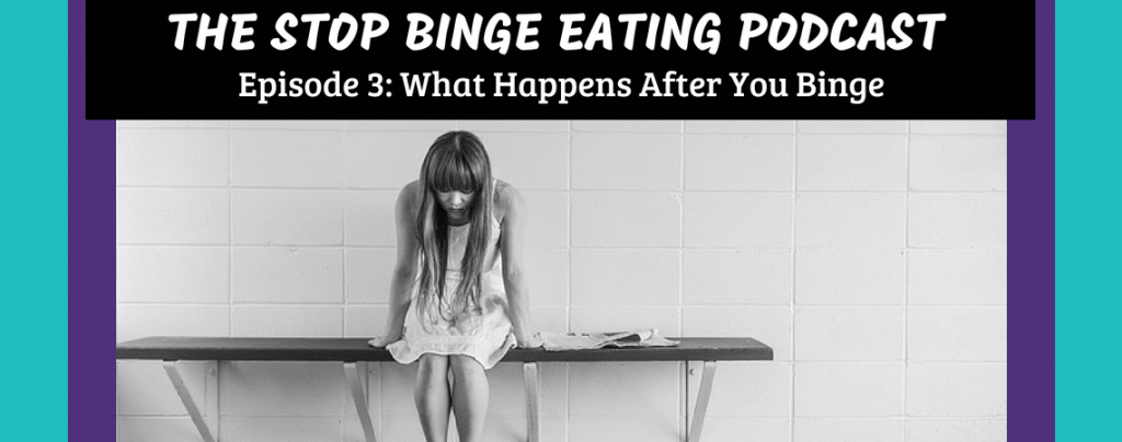 Ep #3: What Happens After You Binge