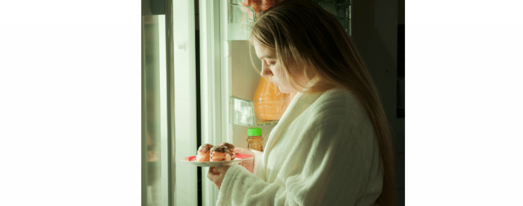 Why You're So Good At Binge Eating, And Not So Good At Not Binge Eating